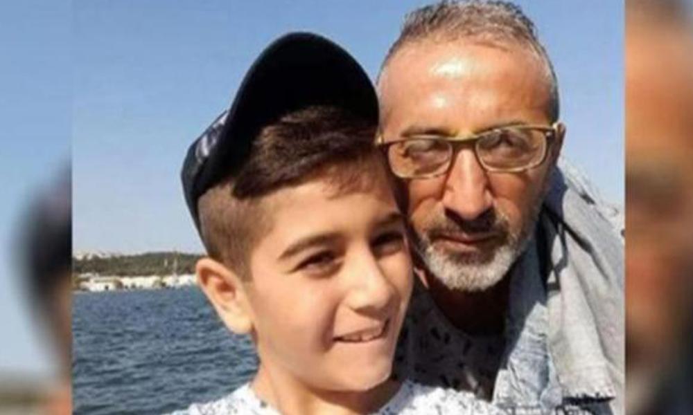 10 yaşındaki oğlunu 16 kez bıçaklayarak öldüren babaya ceza indirimi
