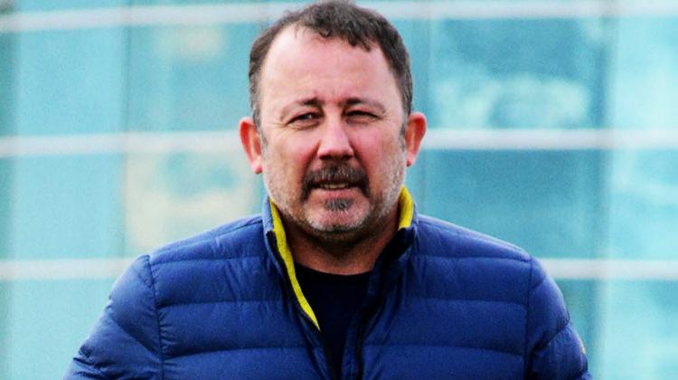 Sergen Yalçın: Fenerbahçe toparlayacaktır