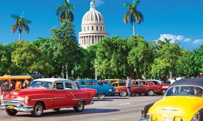 ABD Küba'yı tekrar 'teröre destek veren ülkeler' listesine ekledi