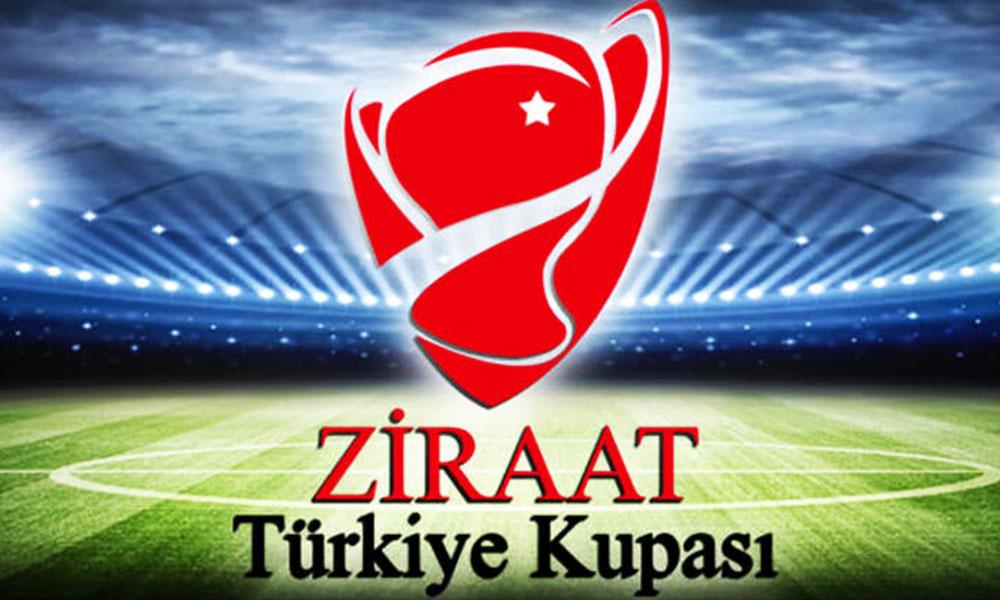 Türkiye Kupasında son çeyrek finalist belli oluyor