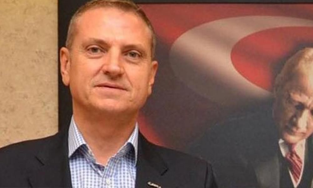 CHP'li Levent Tellioğlu 'Belirsizlikten yoruldum' dedi ve adaylıktan çekildi