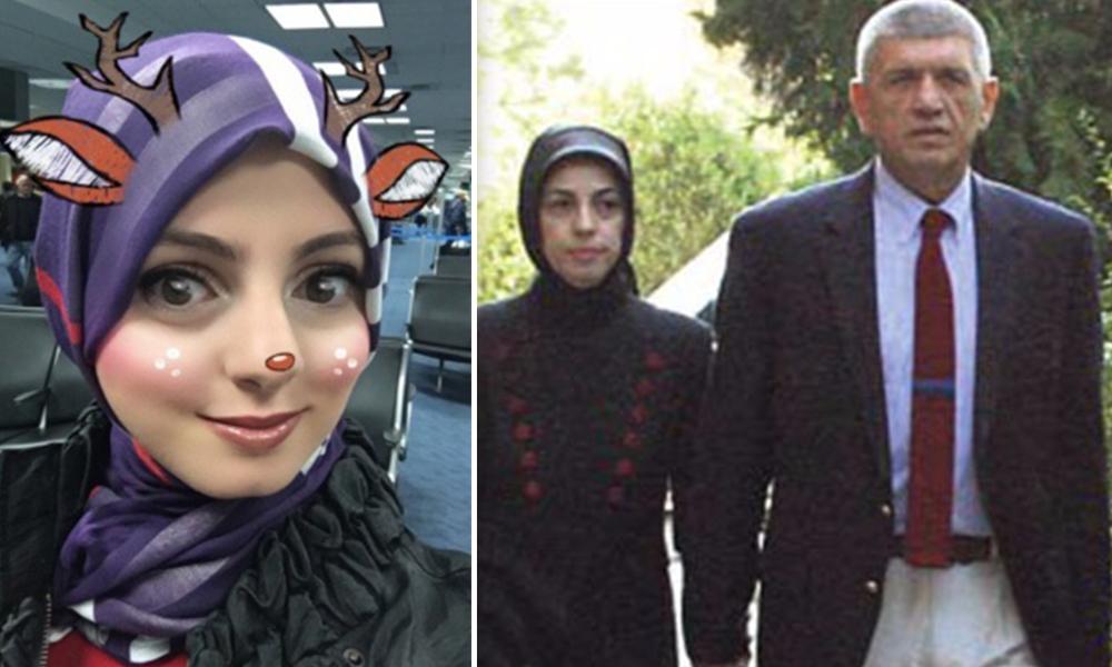 Merve Kavakçı'nın eski eşi Cihangir İslam'dan 'Danışman Mariam Kavakçı' açıklaması