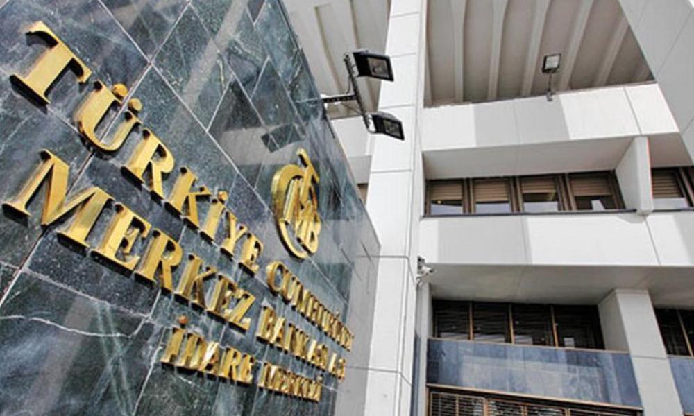 Merkez Bankası, yılın son enflasyon raporunu açıkladı