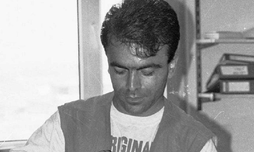 Metin Göktepe 23 yıl önce bugün katledildi