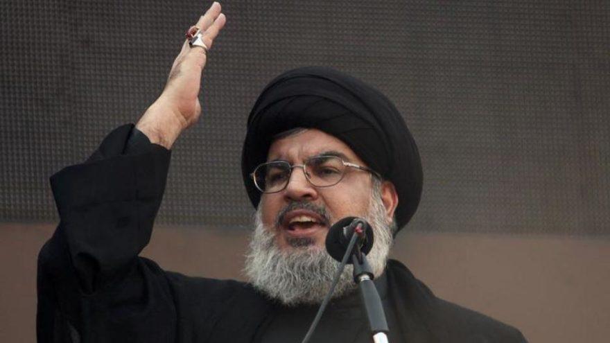 Hizbullah lideri kalp krizi geçirdi iddiası