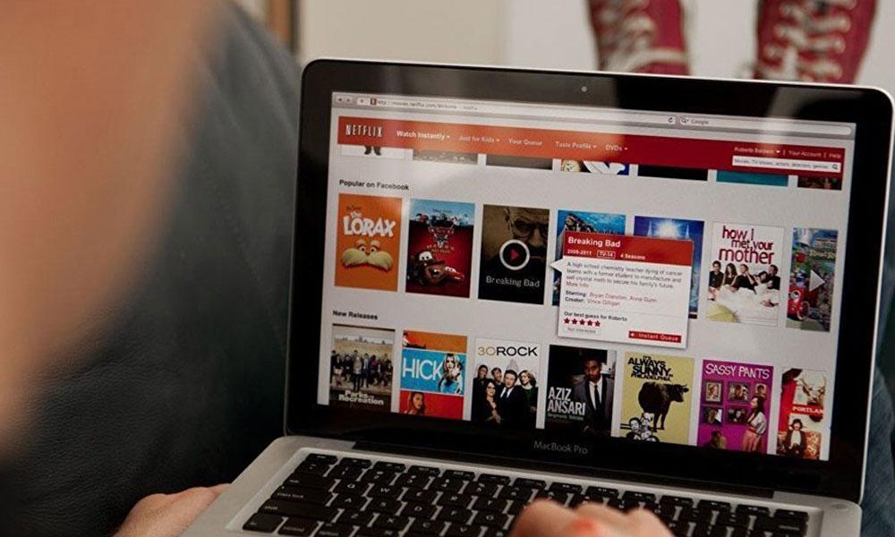 Netflix'ten üyelik ücretlerine zam