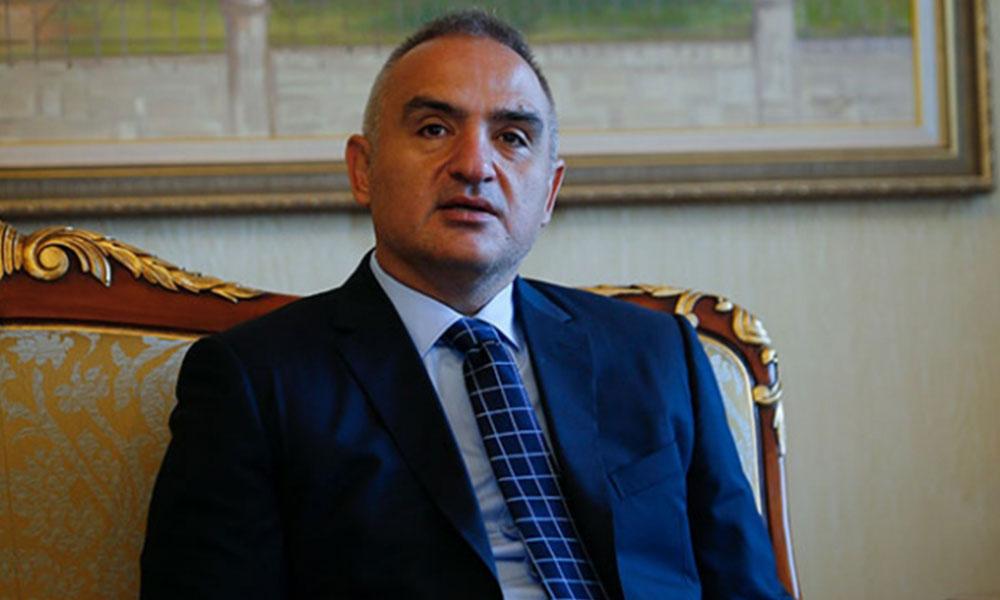 Bakan Ersoy'a ait üç otel 'Güvenli Turizm Sertifikası' bekliyor