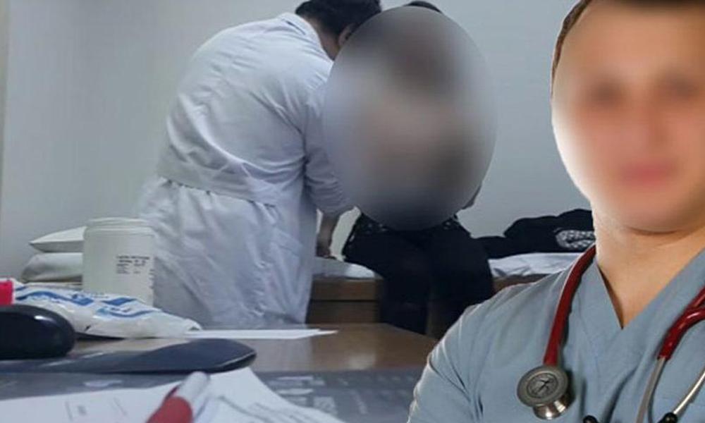 Hastaların görüntülerini çeken doktorun ifadeleri ortaya çıktı