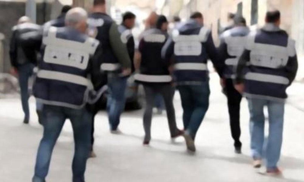 Adana'da DEAŞ ve El Kaide operasyonu: 10 gözaltı kararı