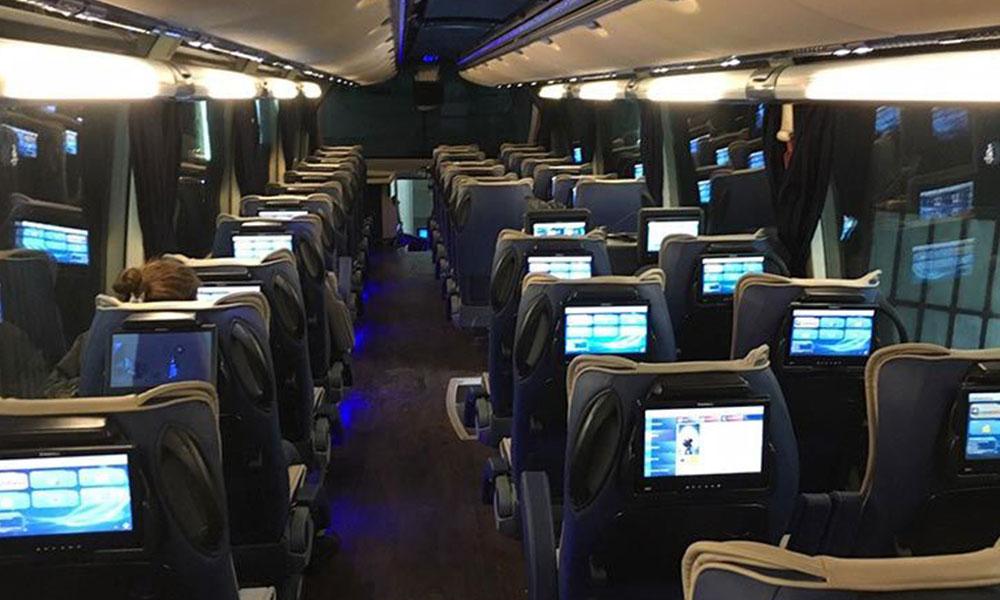 Soylu, otobüs firmalarına karşı sıkıyönetim ilan etti! 'Sabrımız ve takatimiz kalmadı'