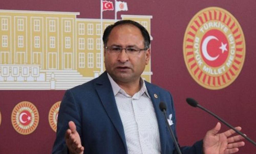 CHP'li Özcan Purçu'dan aday listesine tepki: Nasıl oy isteyeceğiz?