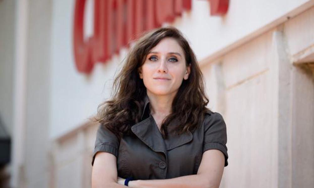 Gazeteci Pelin Ünker'e hapis cezası