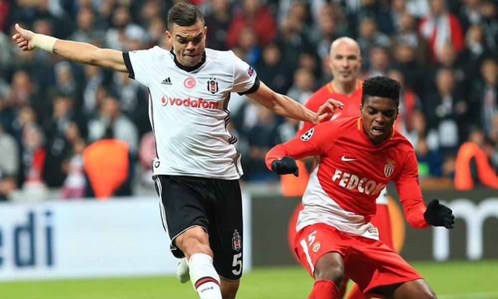 Beşiktaş'tan ayrılan Pepe Fransa'ya gitti: İşte yeni takımı