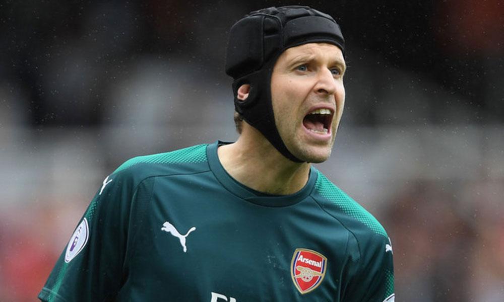 Petr Cech, futbolu bırakıyor