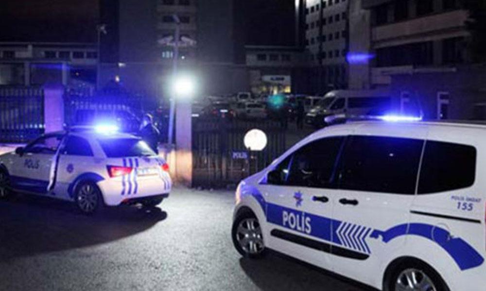 'Polis aracında tecavüz' Meclis gündeminde! Bakan'a soru önergesi