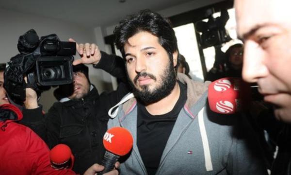 Zarrab'dan rüşvet alan gardiyana verilen ceza belli oldu