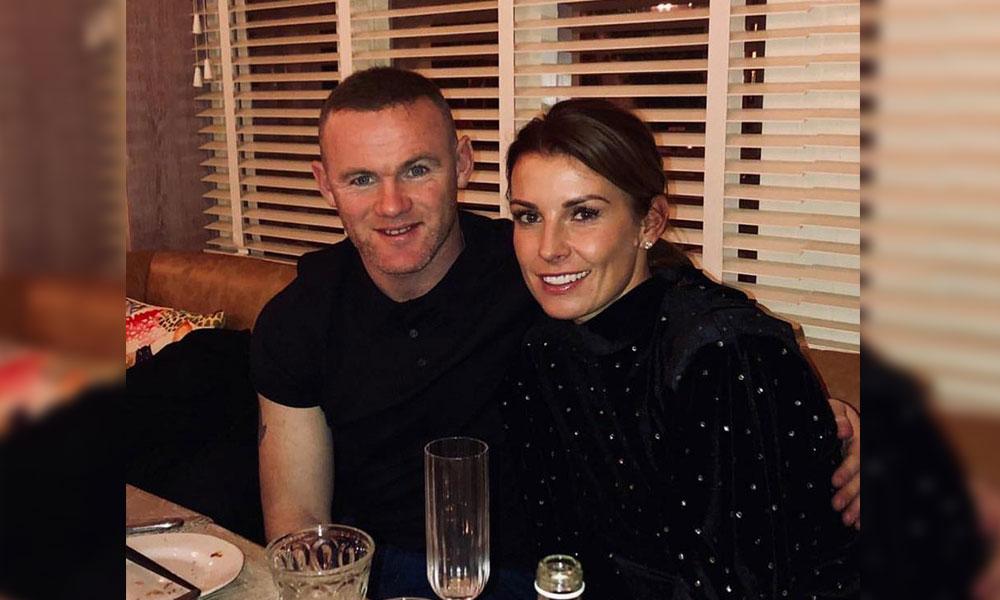 Gözaltına alınan Rooney'ye eşinden tepki: Hemen eve gel, aptal!