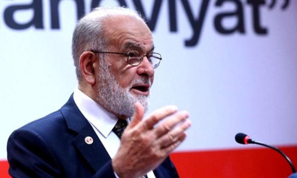 Saadet Partisi de 10 ilde başkan adaylarını açıkladı