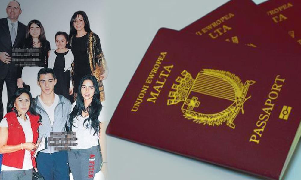 Sabancı ailesi üyeleri Malta vatandaşlığına geçti