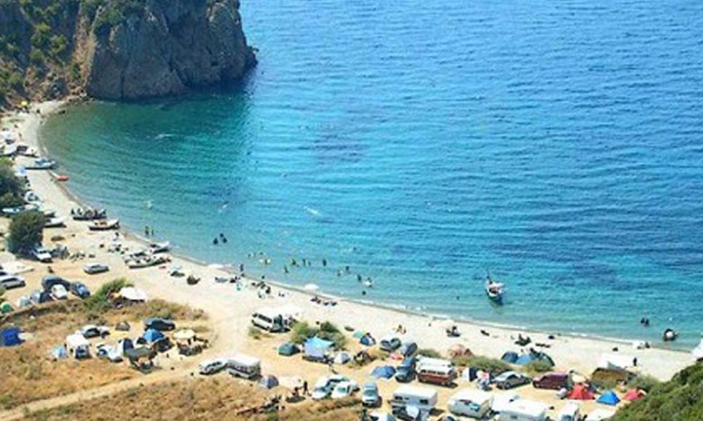 Saros Körfezi'ne 'yolcu uçağı' batırılacak