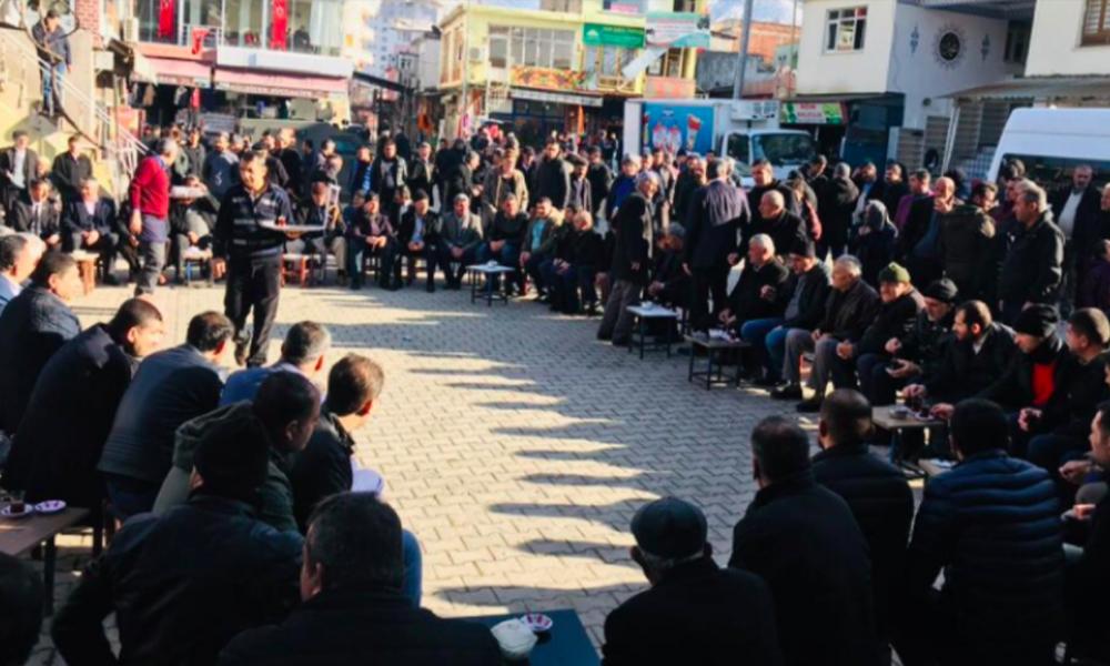 3 bin kişi ile AKP'den istifa etti… Mevcut başkan CHP'nin adayı oldu