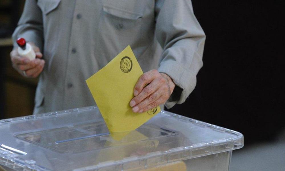 YSK'dan açıklama: Beyan ettiği adreste oturmayanlar oy kullanamayacak