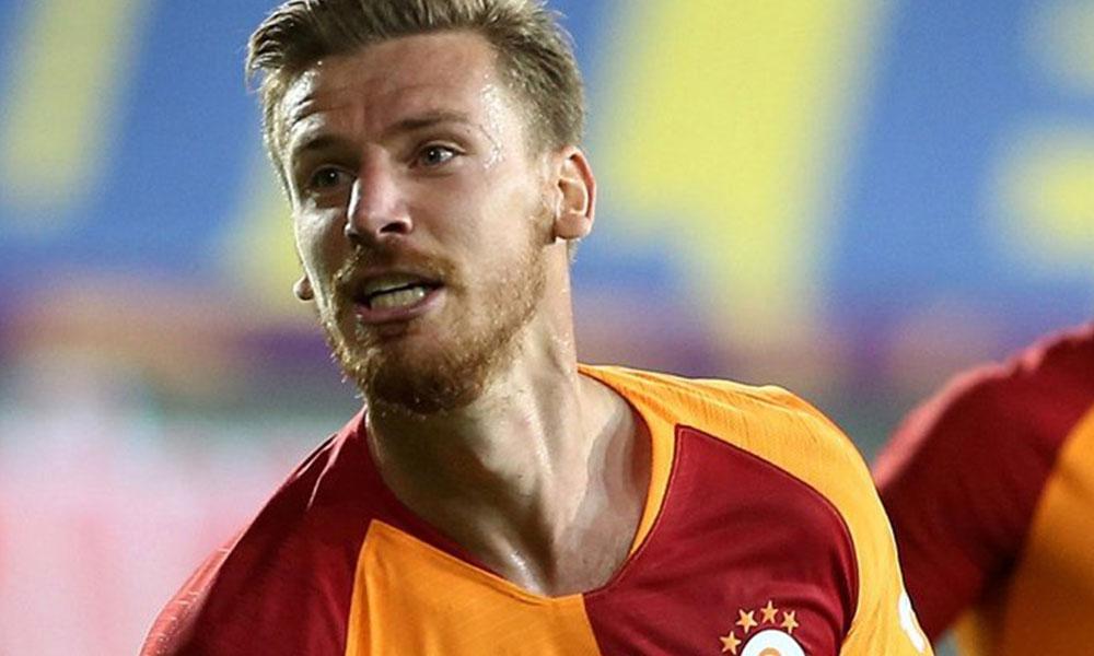 Galatasaray'dan Fenerbahçe'ye Serdar Aziz yanıtı!