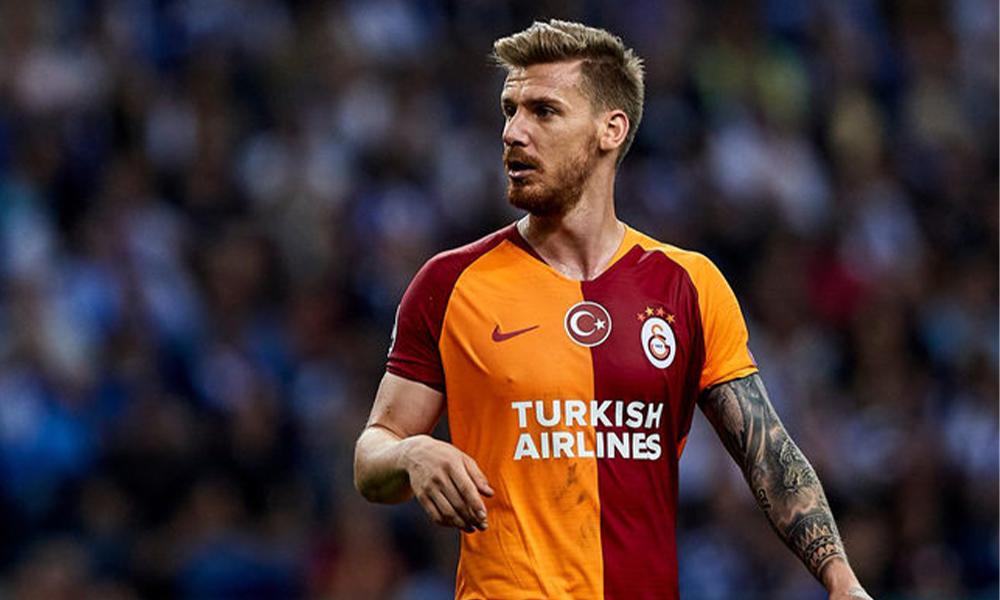 Serdar Aziz'in menajeri açıkladı! Fenerbahçe…