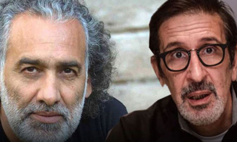 Sinan Çetin'den film setinde ayağı kırılan Cem Özer hakkında açıklama