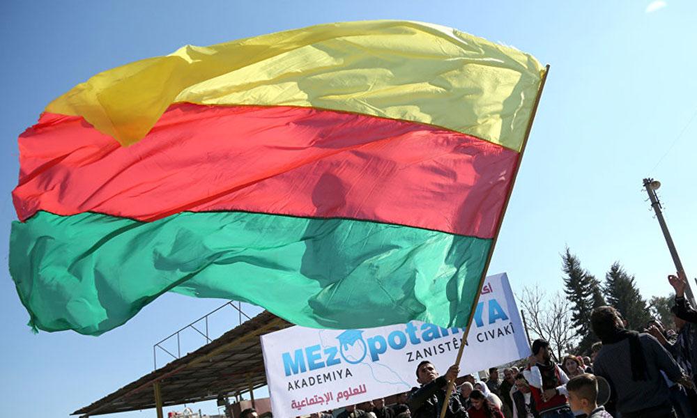 Times'ın iddiası: Suriyeli Kürtler, özerk olmaya hazır
