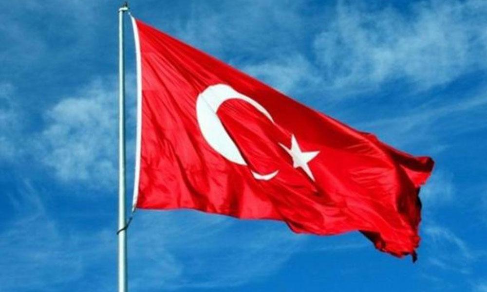 Cihatçılar Türk bayrağını hedef aldı: 'Caiz değildir'