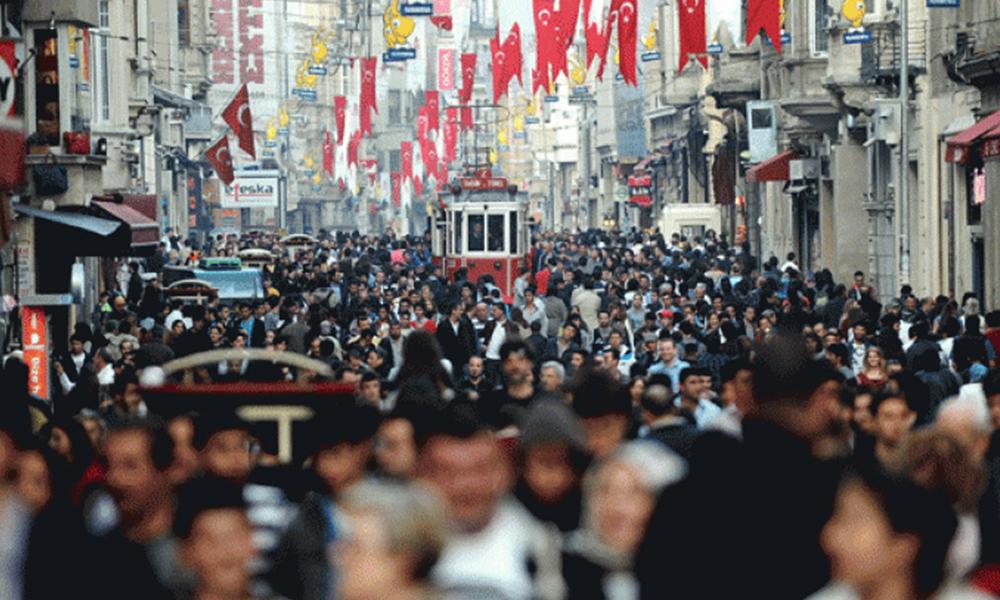 """""""Türkiye'nin en büyük sorunu ne"""" sorusuna yüzde 46 aynı yanıtı verdi"""