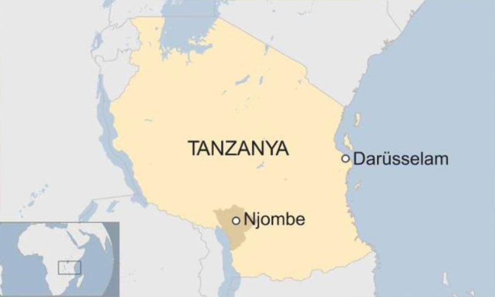 Tanzanya'da altı çocuk 'vücut parçaları için' öldürüldü: İşte korkunç sebebi