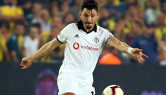 Tolgay Arslan Fenerbahçe yolunda