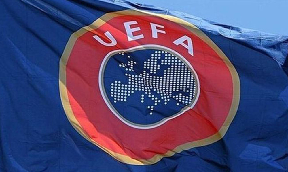 UEFA 'Avrupa'da Yılın Futbolcuları' adaylarını açıkladı