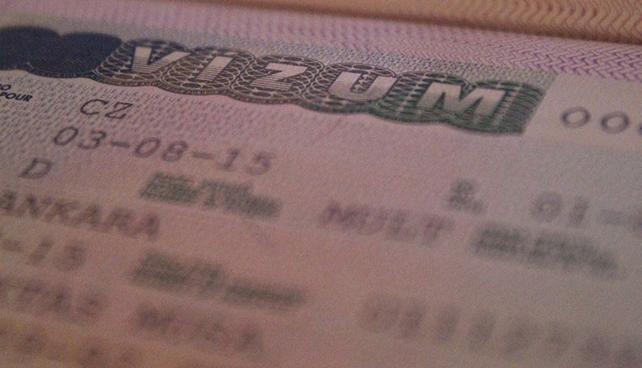 Türkiye'den 6 ülkeye vize muafiyeti