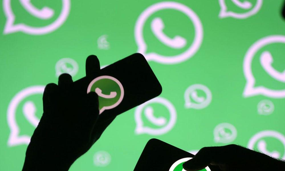 WhatsApp'ta 'ben öyle bir şey söylemedim' diyenlere müjde!