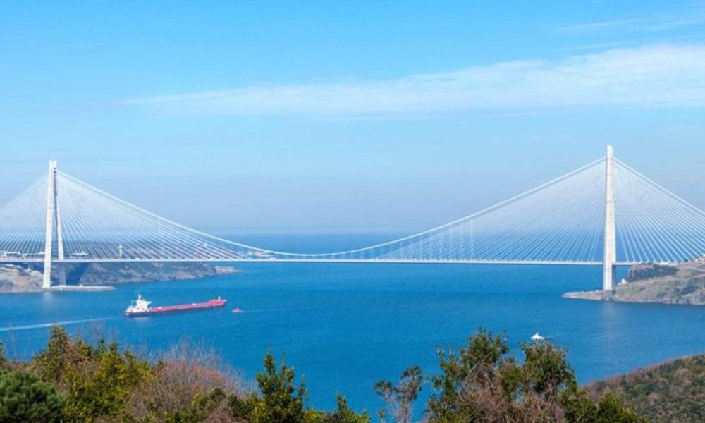 Yavuz Sultan Selim Köprüsü'ne büyük zam