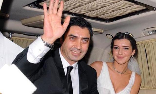 Necati Şaşmaz'ın tazminat istediği eşi: 'Sana Polat Alemdar gibi davranacağım' diyordu