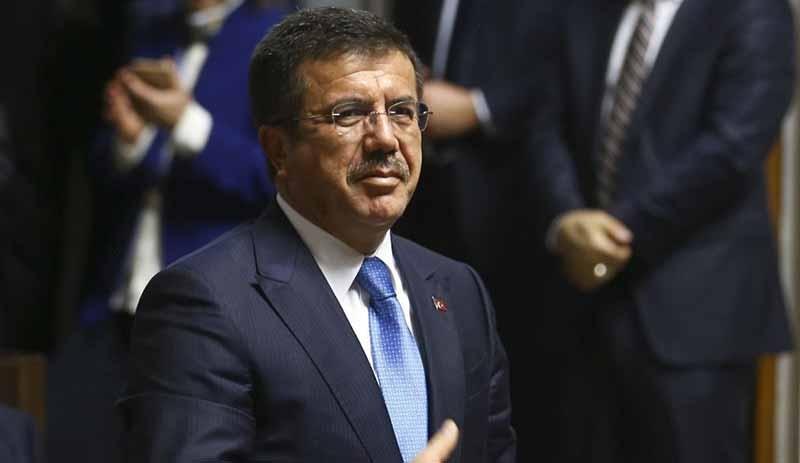 AKP'li Zeybekçi 'Allah rızası için' oy istedi: Ülkenin geleceğine oy verin…