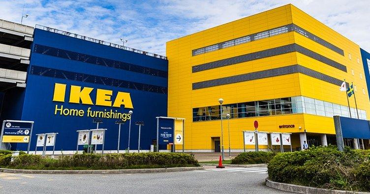 IKEA, mobilya kiralamaya başlıyor