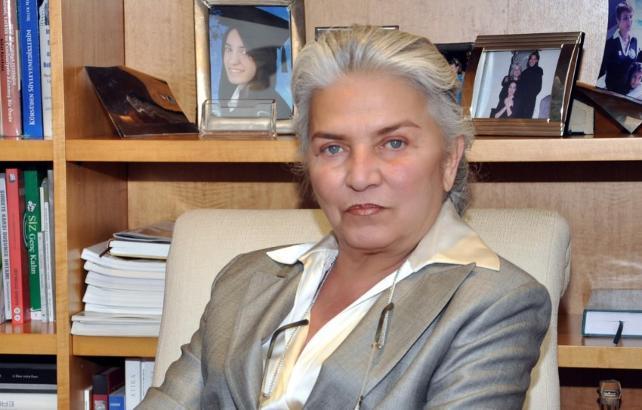 Umut Vakfı Başkanı Nazire Dedeman yaşamını yitirdi