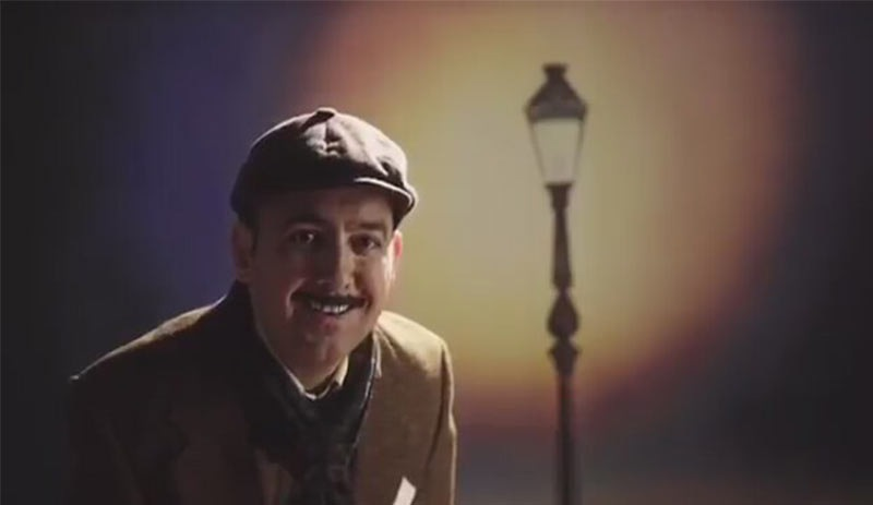 AKP'den, Saadet Partisi'nin 'Sülün Osman' reklamına sansür!