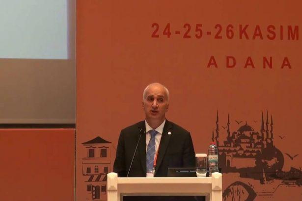 İstanbul Eczacı Odası Başkanı Sarıalioğlu: İlaç krizi 3 yıldır yaşanıyor