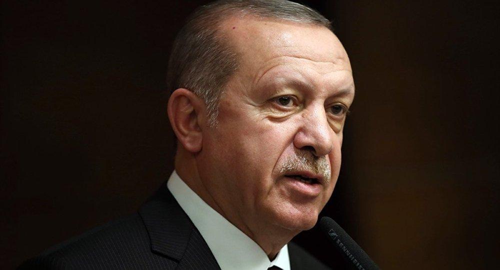 Sebze-meyveden sonra Erdoğan'dan bir 'ucuz satış' açıklaması daha: Temizlik ürünü satacağız