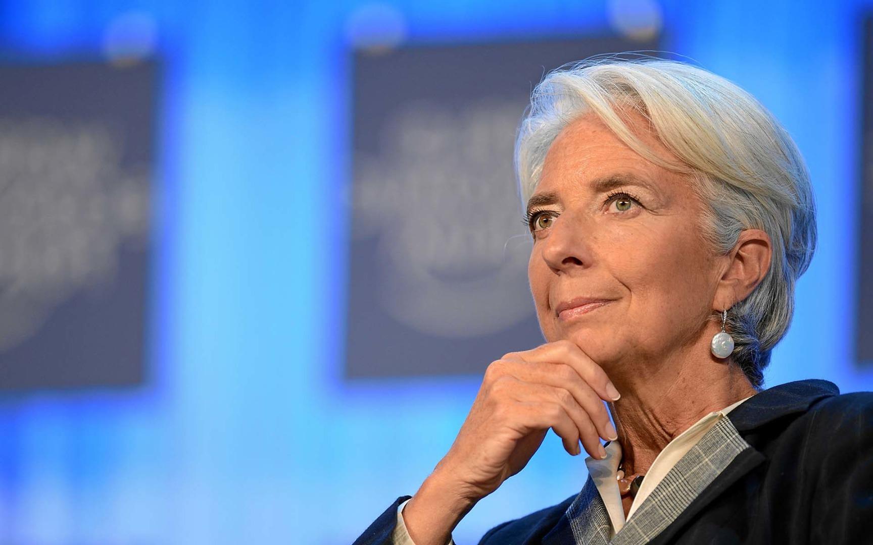 IMF'den korkutan uyarı: Fırtınaya hazır olun!