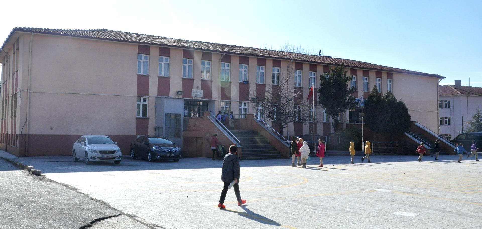 Anaokulunda 5 yaşındaki kız öğrenciye  'cinsel istismar' iddiası