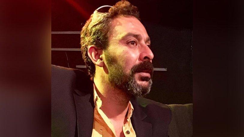 Sputnik çalışanı, gazeteci Salih Turan tutuklandı