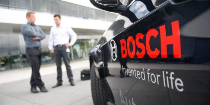 Dieselgate skandalı Bosch'a kadar uzandı!