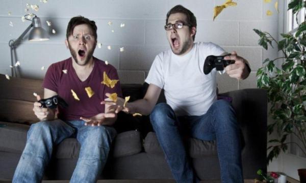 Oyunlardaki şiddet üzerine tabuları yıkan araştırma!
